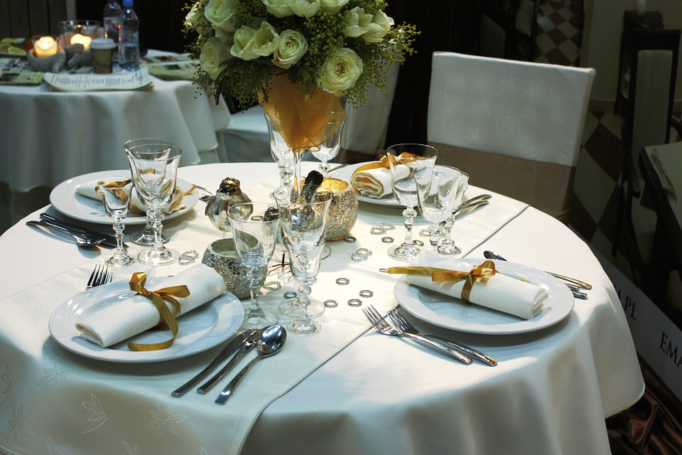 table-ware